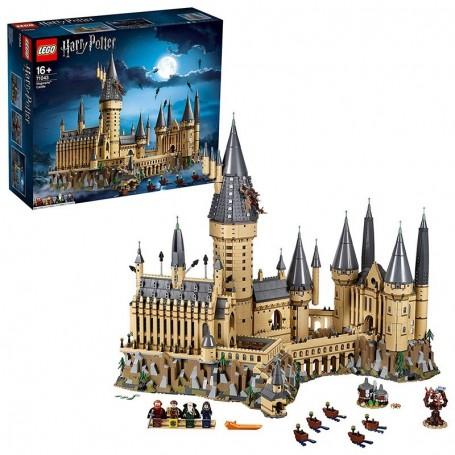 CASTELLO DI HOGWARTS LEGO HARRY POTTER 71043/ITP1