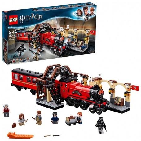 ESPRESSO PER HOGWARTS LEGO HARRY POTTER 75955