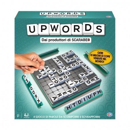- UPWORDS GIOCO DI PAROLE EG SPIN MASTER 6055025/2 (ITA)