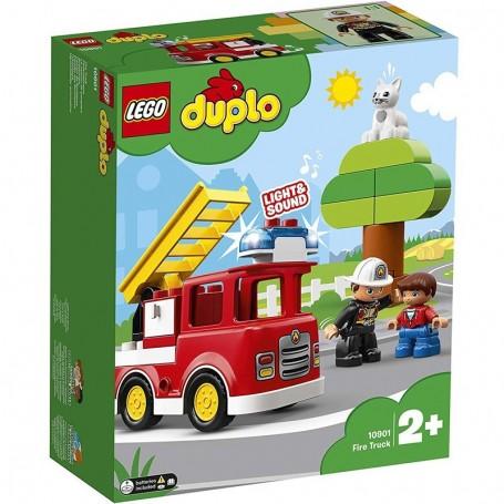 AUTOPOMPA LEGO DUPLO 10901