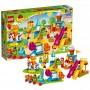 IL GRANDE LUNA PARK LEGO DUPLO  10840