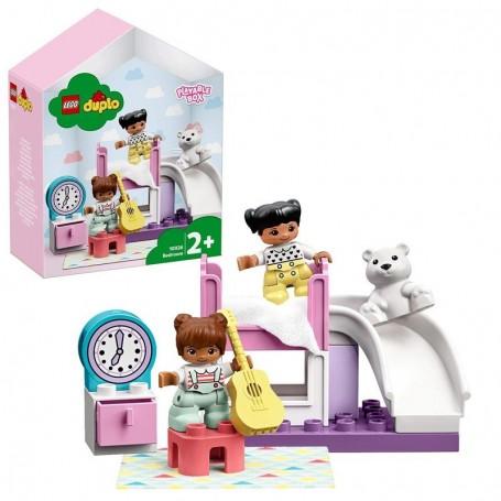 CAMERA DA LETTO LEGO DUPLO 10926