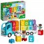 CAMION DELL'ALFABETO LEGO DUPLO 10915