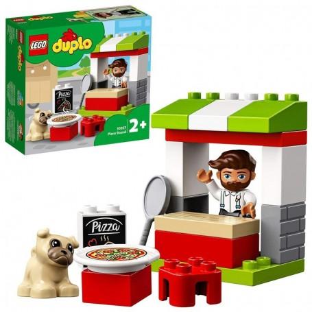 CHIOSCO DELLA PIZZA LEGO DUPLO 10927/2