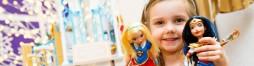 Puppen, Babyuppen und Zubehör