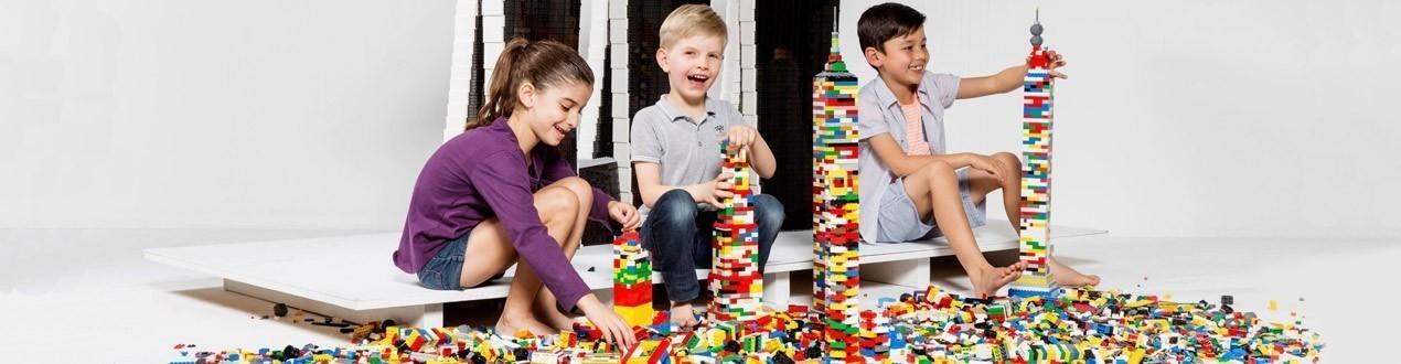 Construcciones y Puzzle