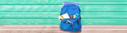 Papeterie, Livres et École